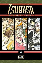 Tsubasa Omnibus Vol. 4
