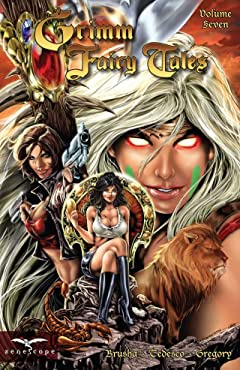 Grimm Fairy Tales Vol. 7