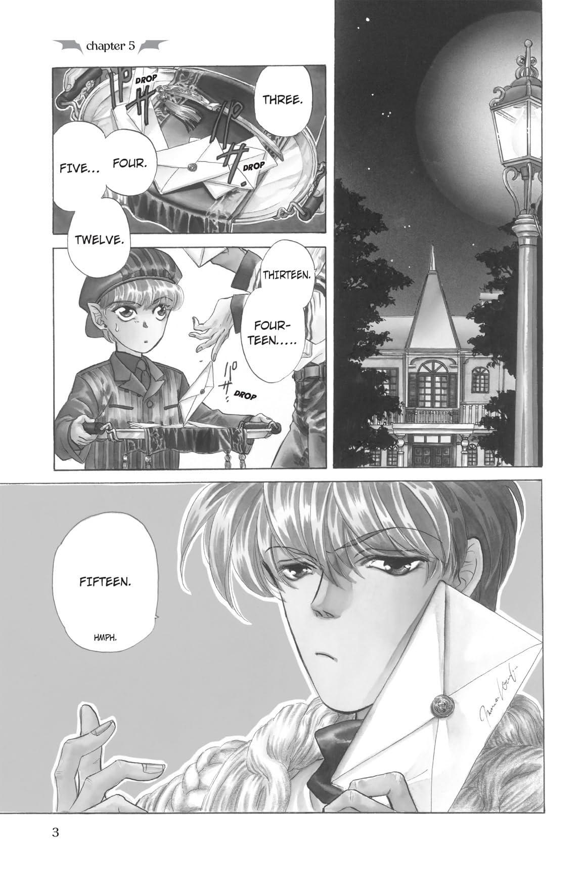 Until the Full Moon Vol. 2