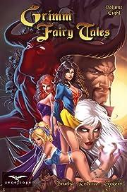 Grimm Fairy Tales Vol. 8