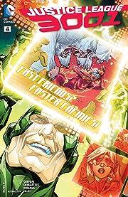 Justice League 3001 (2015-2016) #4