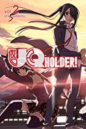 UQ Holder! Vol. 2