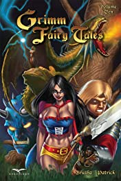 Grimm Fairy Tales Vol. 10