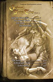 Grimm Fairy Tales Tome 11