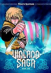 Vinland Saga Vol. 1