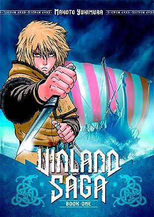 Vinland Saga Tome 1