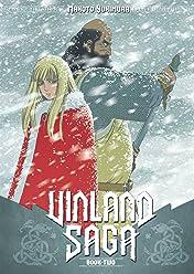 Vinland Saga Vol. 2