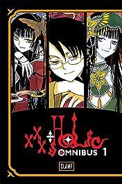 xxxHOLiC Omnibus Vol. 1