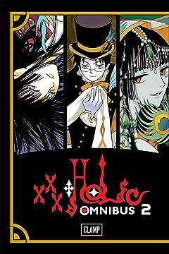 xxxHOLiC Omnibus Vol. 2