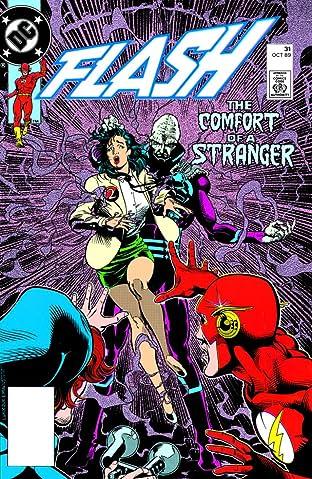 The Flash (1987-2009) #31