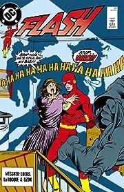 The Flash (1987-2009) #33