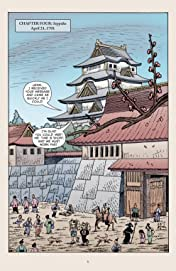 47 Ronin #2 (of 5)