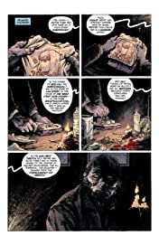 Abe Sapien No.1: Dark and Terrible part 1