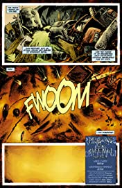 Hellblazer #203