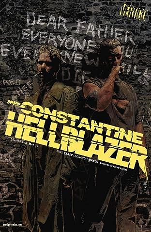 Hellblazer #204