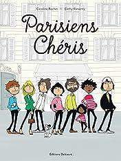 Parisiens chéris