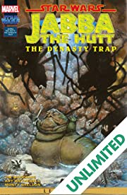 Star Wars: Jabba The Hutt - The Dynasty Trap (1995)