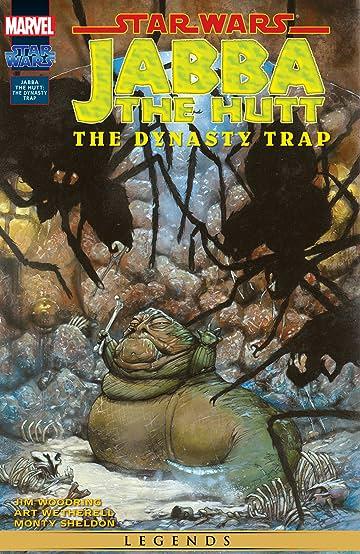 Star Wars: Jabba The Hutt - The Dynasty Trap (1995)