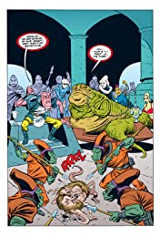 Star Wars: Jabba The Hutt - The Gaar Suppoon Hit (1995)