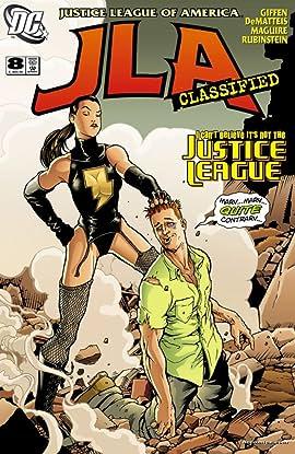 JLA: Classified #8