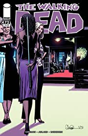 The Walking Dead #72