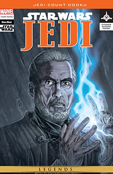 Star Wars: Jedi - Count Dooku (2003)