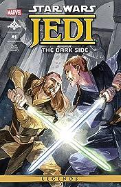 Star Wars: Jedi - The Dark Side (2011) #1 (of 5)