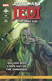 Star Wars: Jedi - The Dark Side (2011) #3 (of 5)