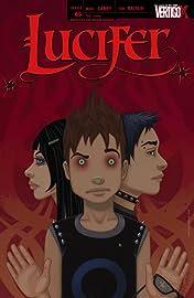 Lucifer #45