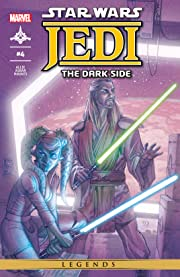 Star Wars: Jedi - The Dark Side (2011) #4 (of 5)