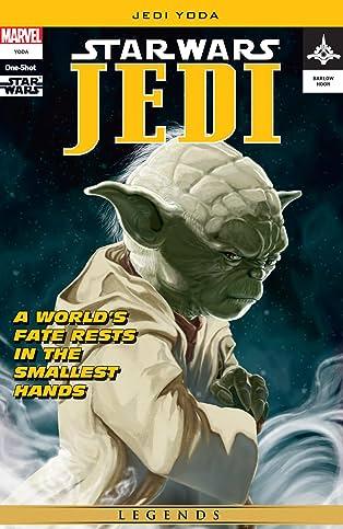 Star Wars: Jedi - Yoda (2004)