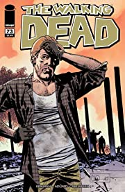 The Walking Dead #73