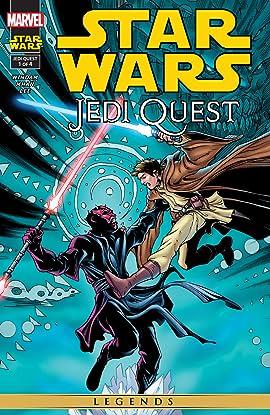 Star Wars: Jedi Quest (2001) #1 (of 4)
