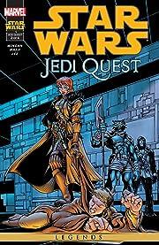 Star Wars: Jedi Quest (2001) #2 (of 4)