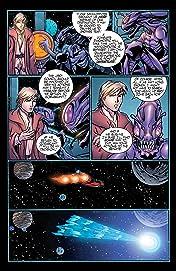Star Wars: Jedi Quest (2001) #3 (of 4)