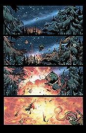 Star Wars: Jedi vs. Sith (2001) #4 (of 6)