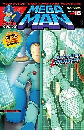 Mega Man #16