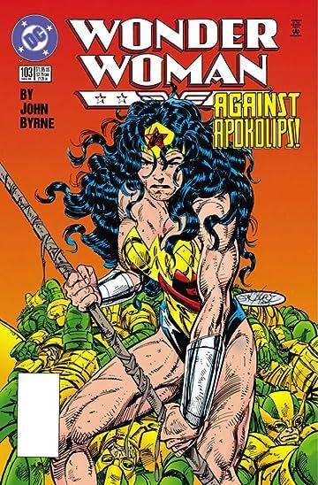 Wonder Woman (1987-2006) #103