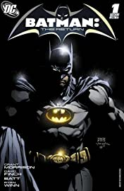 Batman: The Return #1