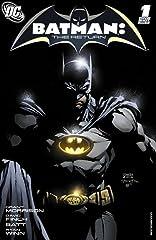 Batman: The Return #1