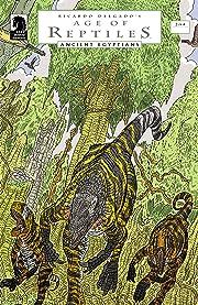 Age of Reptiles #2