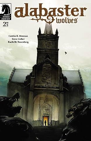 Alabaster: Wolves #2