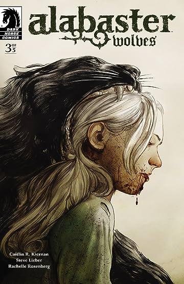 Alabaster: Wolves #3