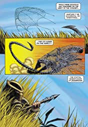 Alien vs. Predator #1: Civilized Beasts