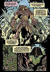 Alien vs. Predator #0: Thrill of the Hunt