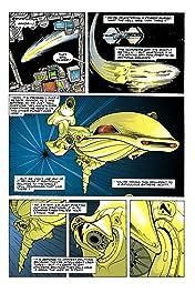 Aliens vs. Predator #1: Aliens vs. Predator/Blood Time