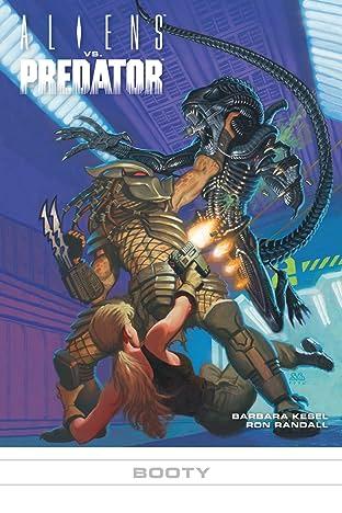 Aliens vs. Predator No.7: Booty