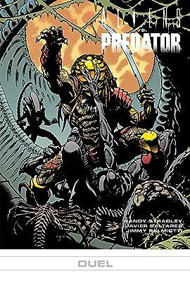 Aliens vs. Predator #2: Duel