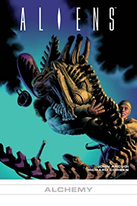 Aliens #19: Alchemy