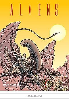 Aliens #23